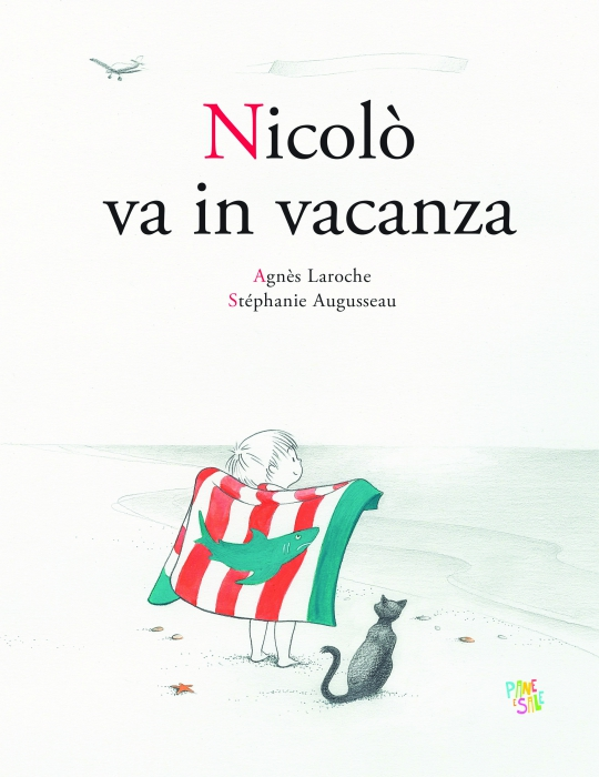 NICOLÒ VA IN VACANZA