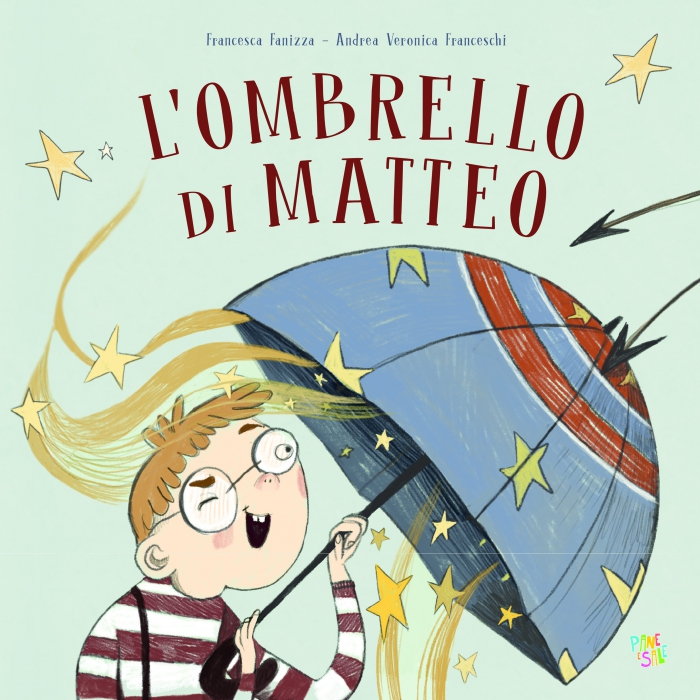 Copertina de OMBRELLO DI MATTEO, L'