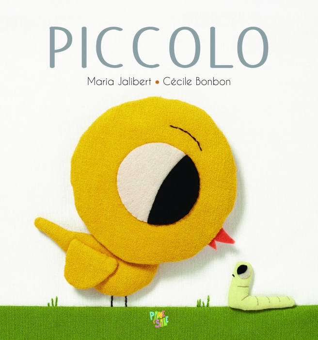 Copertina de PICCOLO