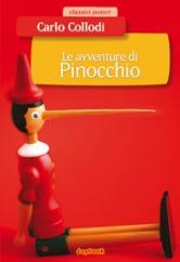 Copertina de AVVENTURE DI PINOCCHIO, LE