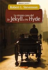 Copertina de STRANO CASO DEL DR.JECKYLL E MR HYDE, LO