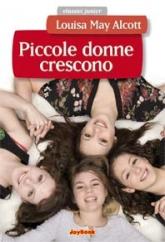 Copertina de PICCOLE DONNE CRESCONO
