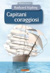 Copertina de CAPITANI CORAGGIOSI