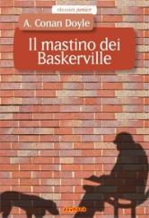 Copertina de MASTINO DEI BASKERVILLE, IL