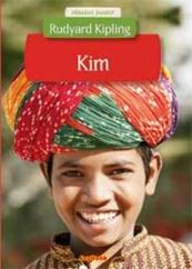 Copertina de KIM