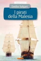 Copertina de PIRATI DELLA MALESIA, I