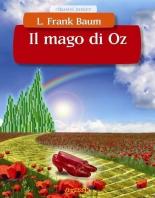 Copertina de MAGO DI OZ, IL
