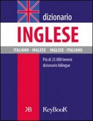 Copertina de DIZIONARIO INGLESE