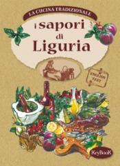 Copertina de SAPORI DI LIGURIA, I