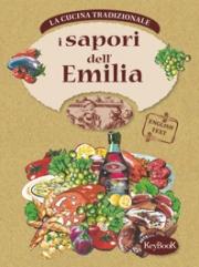 Copertina de SAPORI DELL'EMILIA, I