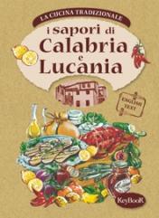 Copertina de SAPORI DI CALABRIA E LUCANIA, I