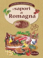 Copertina de SAPORI DI ROMAGNA, I