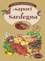 Copertina de SAPORI DI SARDEGNA, I