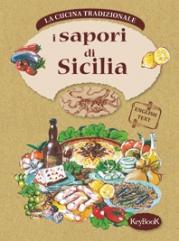 Copertina de SAPORI DI SICILIA, I