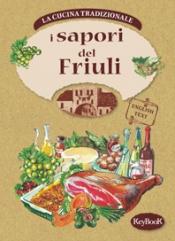 Copertina de SAPORI DEL FRIULI, I