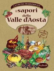 Copertina de SAPORI DELLA VALLE D'AOSTA, I
