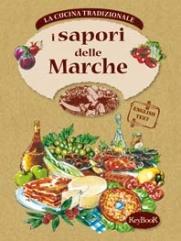Copertina de SAPORI DELLE MARCHE, I