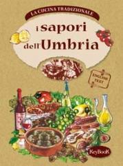 Copertina de SAPORI DELL'UMBRIA, I