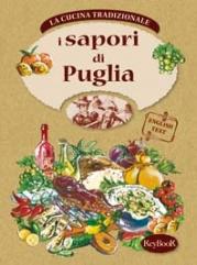 Copertina de SAPORI DI PUGLIA, I
