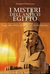 Copertina de MISTERI DELL'ANTICO EGITTO, I