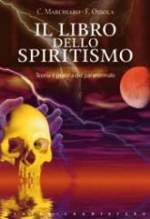 Copertina de LIBRO DELLO SPIRITISMO, IL