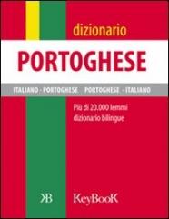 Copertina de DIZIONARIO PORTOGHESE