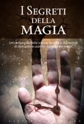 Copertina de SEGRETI DELLA MAGIA, I