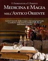 Copertina de MEDICINA E MAGIA NELL'ANTICO ORIENTE