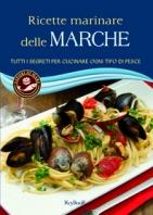 Copertina de RICETTE MARINARE DELLE MARCHE