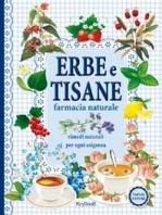 Copertina de ERBE E TISANE