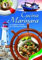 Copertina de CUCINA MARINARA
