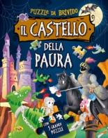 Copertina de CASTELLO DELLA PAURA, IL