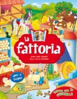 Copertina de FATTORIA, LA