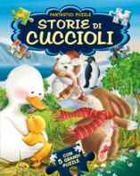 Copertina de STORIE DI CUCCIOLI