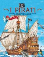 Copertina de PIRATI, I