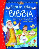 Copertina de STORIE DELLA BIBBIA