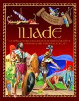 Copertina de ILIADE