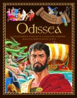 Copertina de ODISSEA