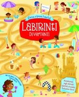 Copertina de DIVERTENTI LABIRINTI