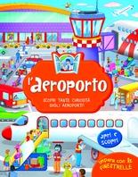 Copertina de AEROPORTO, L'