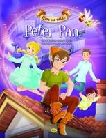 Copertina de PETER PAN