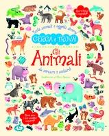 Copertina de ANIMALI, GLI