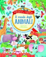 Copertina de MONDO DEGLI ANIMALI, IL