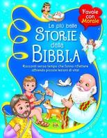 PIÙ BELLE STORIE DELLA BIBBIA, LE