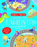 Copertina de MIO LIBRO DEI LABIRINTI, IL