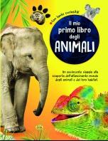 Copertina de MIO PRIMO LIBRO DEGLI ANIMALI, IL