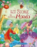 Copertina de PIÙ BELLE STORIE DA TUTTO IL MONDO,LE