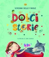 Copertina de DOLCI STORIE