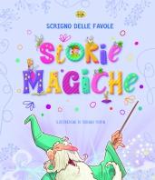 Copertina de STORIE MAGICHE