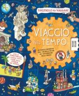Copertina de VIAGGIO NEL TEMPO